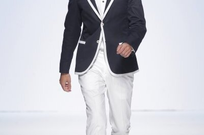Barcelona Bridal Week - Menswear by Fuentecapala