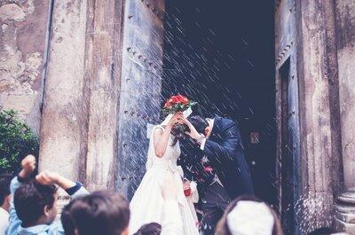 9 consejos para evitar imprevistos con los proveedores de tu boda