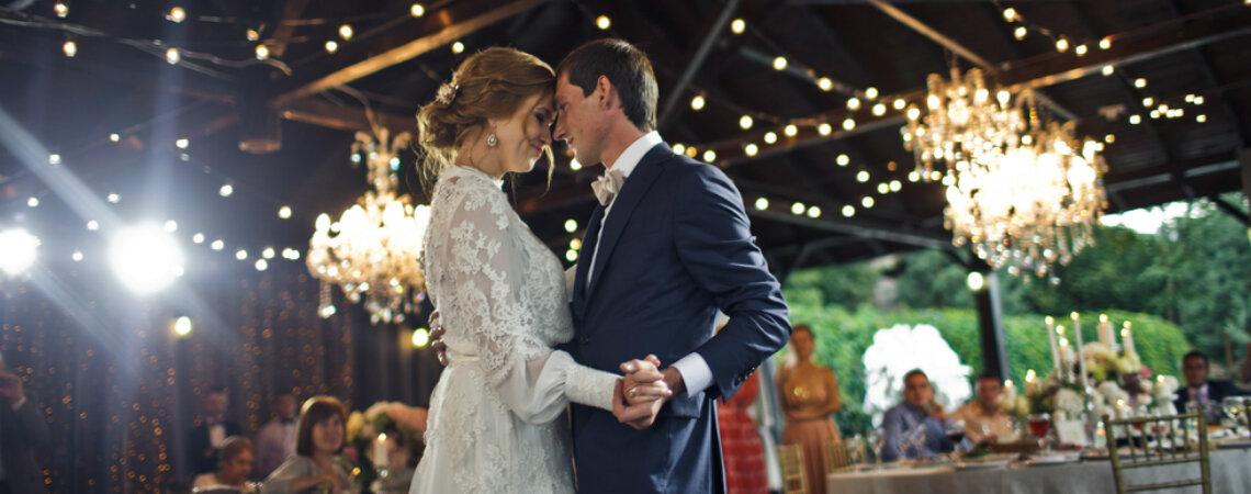 Pierwszy taniec weselny – jak sprawić, by był wyjątkowy?
