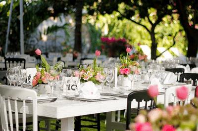 Los 10 mejores banquetes de boda en Cuernavaca: Un sabor delicioso en la ciudad de la eterna primavera