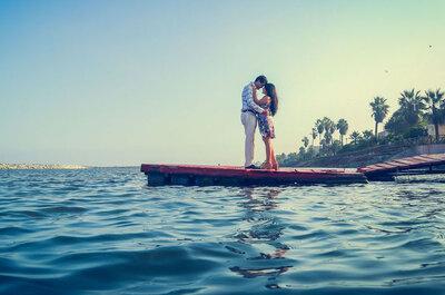 8 consejos para que tu luna de miel sea perfecta: ¡Empieza tu matrimonio con buen pie!