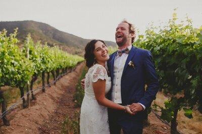 Cosas de las que puedes arrepentirte después del matrimonio. ¡Qué no te pase!