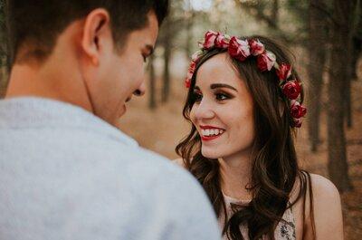 El ABC de un maquillaje de boda ¡perfecto!: Los 10 tips infalibles