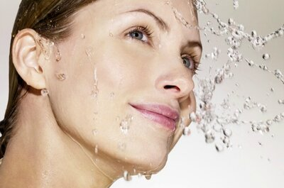 Make up da sposa effetto bagnato: esplode il trend per tutte le pelli e tutte le età!