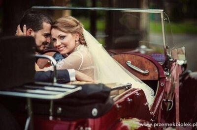 Inspiracje weselne: Baśń tysiąca i jednej nocy tematem wesela Anny i Samira!