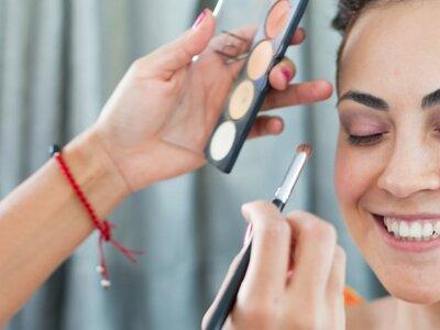 Maquillaje y peinado para novias: Más allá de un diseño bonito busca algo totalmente perfecto