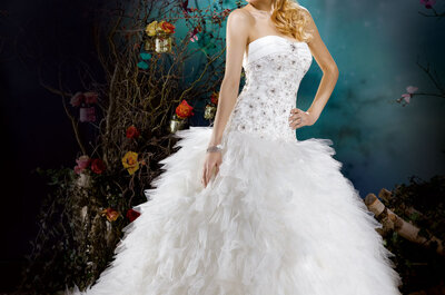 Abiti sposa 2013 Kelly Star
