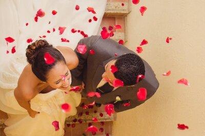 5 razones para hacer su lista de boda en Zankyou