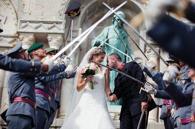 Paulo Castro regista a real história do vosso casamento