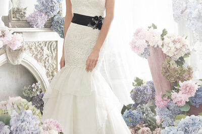 Jesienna kolekcja sukien ślubnych Jim Hejelm 2012