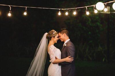 Cientista afirma que casar é melhor do que só ir morar junto