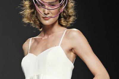 Die 10 originellsten Brautaccessoires für das Jahr 2012