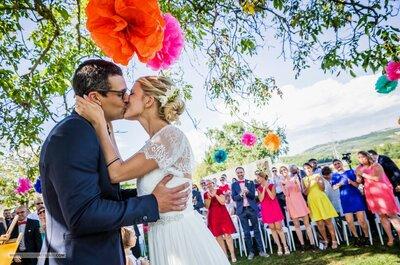 Les 10 traditions de mariage les plus surprenantes, attention à la numéro 3 !