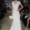 Foto: Carolina Herrera 2015 - New York Bridal Week