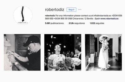 7 diseñadores de vestidos de novia españoles que triunfan en Instagram