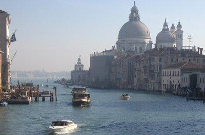 Se marier à Venise ou découvrir la Bretagne en amoureux : Campo San Maurizio