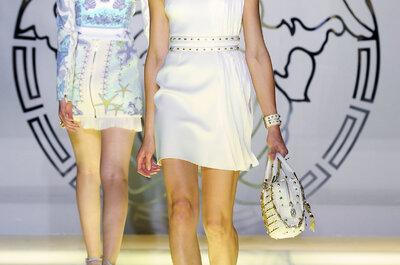 Versace Collezione P/E 2012