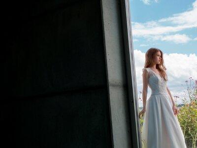 Vestidos de sonho: 10 escolhas da Zankyou para o verão que se aproxima.