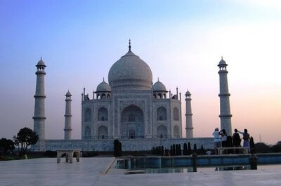A tailor-made honeymoon in India with Enchanting Travels