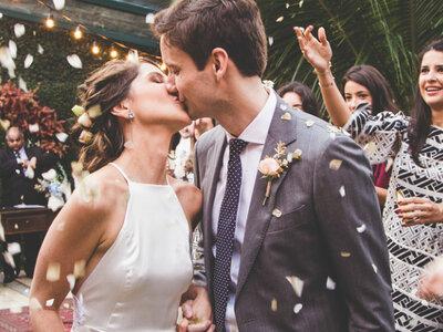 Fotografia documental: a nova e mais linda tendência em casamentos!