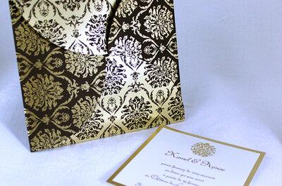 Decoración en Jacquard y estampado de damasco: formal, clásica y elegante