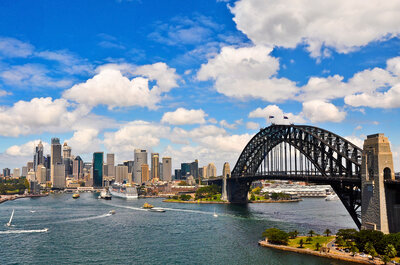 Luna de miel en Australia: La mejor guía para conocer este destino único