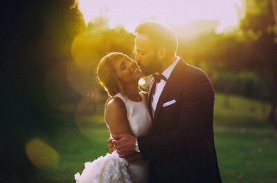 Como escolher o local perfeito para o casamento perfeito: 5 pontos-chave que não podem esquecer!