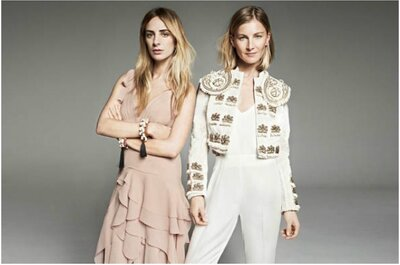 Conscious Exclusive Bridal Collection di H&M: low-cost ed eco-chic!