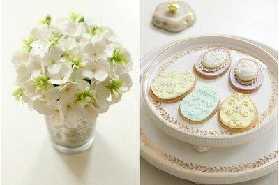 ¿Es ésta la mesa de dulces perfecta?