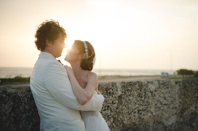 8 cosas que inevitablemente pasarán en tu boda: ¡Atentas a la 4!