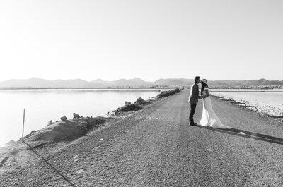 El misterio del amor: la boda de Marina y Jordi