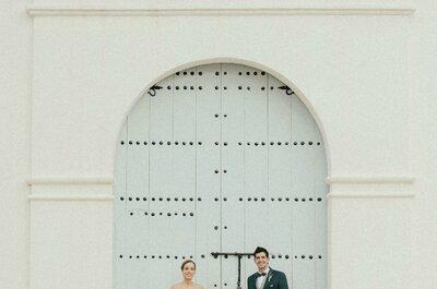Cómo organizar una boda minimalista: ¡Sencillez y armonía total!
