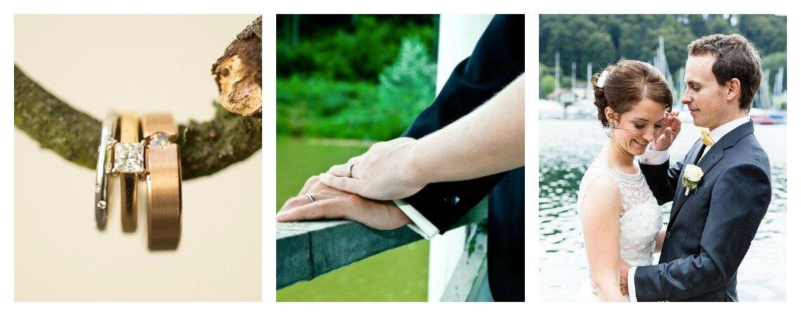 Finanzen & Hochzeit – Wir stellen Ihnen die wichtigsten Eckdaten vor!