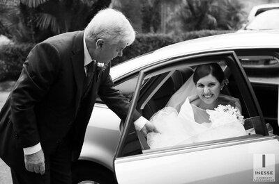 Le domande da rivolgere al fotografo di matrimonio prima di contrattarlo