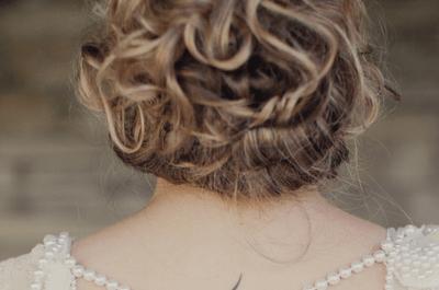 Brautfrisuren zum Selbermachen