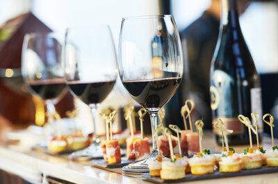 Restaurantes en Cartagena de Indias para una boda gastronómica