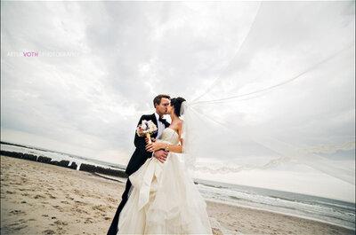 Heiraten auf Sylt - romantisch und einzigartig