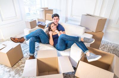 Decoración para los recién casados: 6 tips para poner en práctica en su nuevo hogar