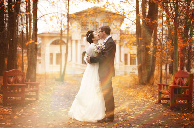 Thoughtful Ideas for Your Thanksgiving Wedding