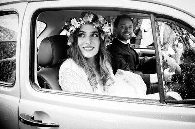 Películas que te ayudarán a definir el estilo de tu boda. ¡Descúbrelas!