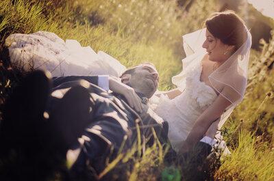 6 Momentos que nunca olvidarás de tu matrimonio