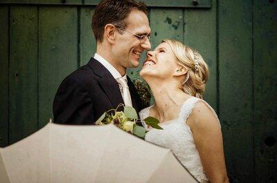 Los 10 mejores fotógrafos de boda en Sevilla