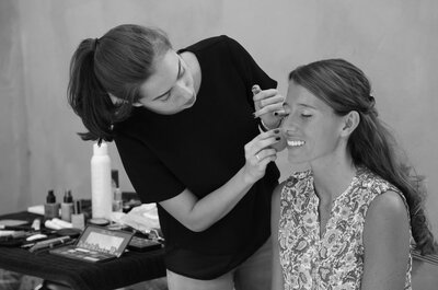 Como eleger o penteado de noiva: 5 conselhos para tirar o melhor partido de si