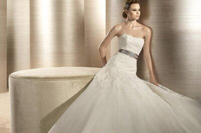 As 8 melhores lojas de vestido de noiva no Rio de Janeiro