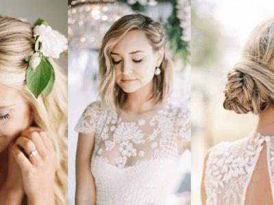 STOP effetto crespo: ecco le migliori acconciature per un matrimonio in spiaggia