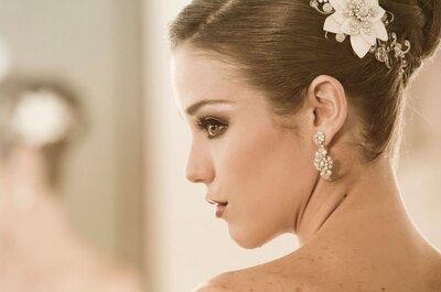 ¿DIY? 10 cosas que NO deben hacer ustedes mismas para el día de la boda