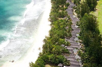 Seychelles, Mauricio y Maldivas: trío paradisíaco para tu viaje de novios
