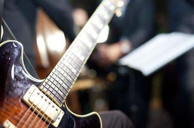 Bruce Brothers & DJ: Entre o jazz e o wedding planning cada detalhe é uma prioridade
