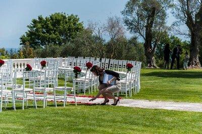 Doppia intervista Wedding planner VS Wedding designer (ma qual è la differenza?)