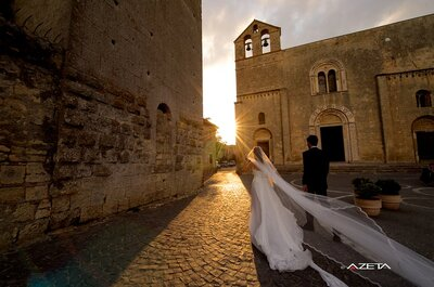 The Best Locations in Rome for a Dreamy Destination Wedding - Luxury, Class and Elegance!